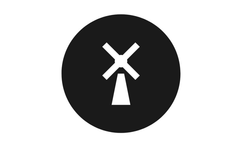 The new typemill icon