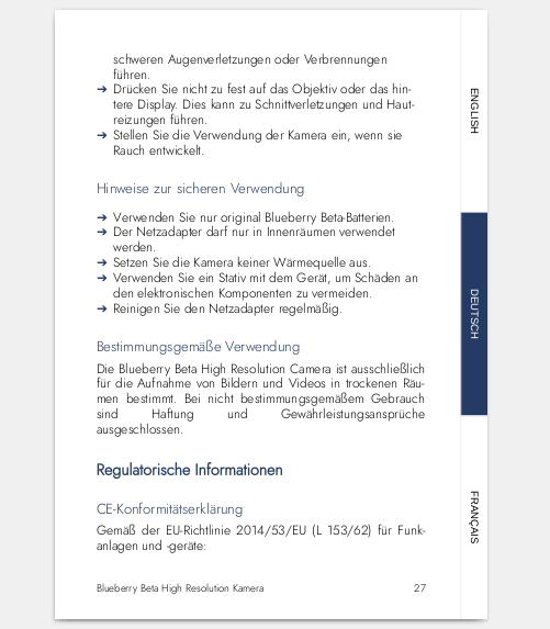 screenshot of a thumbindex
